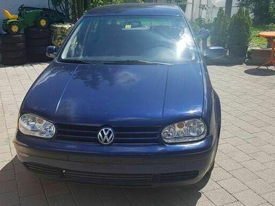 gebraucht VW Golf Arbeits Auto für Schnellabholer