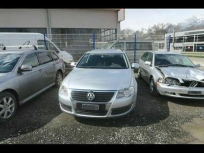 gebraucht VW Passat 2l. Fsi.