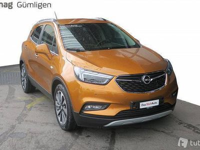 gebraucht Opel Mokka X 1.4i 16V Turbo Excellence 4WD Auto...