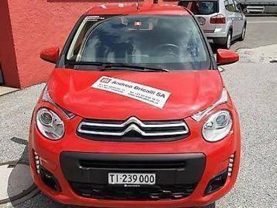 gebraucht Citroën C1 feel 5 porte