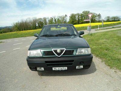 gebraucht Alfa Romeo 33 1.7 IE Elegant (L)