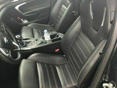 gebraucht Opel Insignia 2.0 CDTI Sport