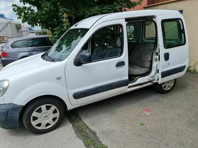gebraucht Renault Kangoo 1.2 16V Authentique