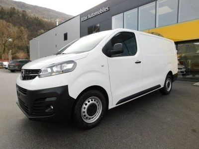 gebraucht Opel Vivaro Cargo 2.0 En.L EH