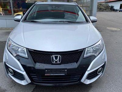 gebraucht Honda Civic 1.6 i-DTEC Lifestyle Tourer