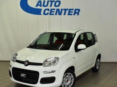 gebraucht Fiat Panda 1.0 MHEV Easy