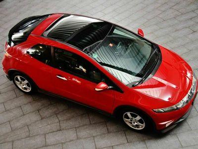 gebraucht Honda Civic 1.8i Type-S Plus
