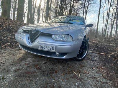 gebraucht Alfa Romeo 156 156 Sehr schöne 156 156 Sehr schöne