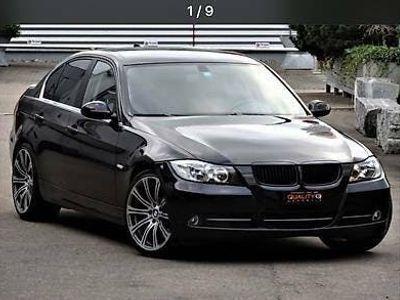 gebraucht BMW 335 3er d Limousine