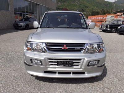gebraucht Mitsubishi Grand Pajero Pajero 3.5 Premium (Edition)
