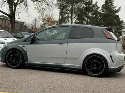 gebraucht Fiat Punto - Abarth verkaufen