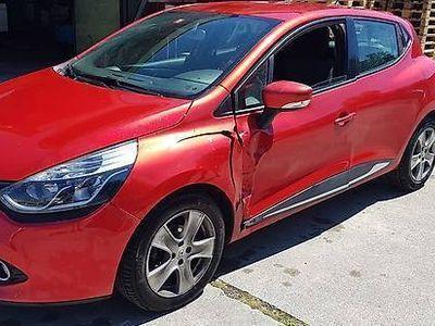 gebraucht Renault Clio 1.5 dCi Authentique (Kleinwagen)