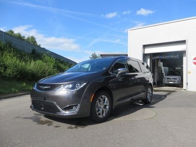 gebraucht Chrysler Pacifica 3.6 Limited Voyager