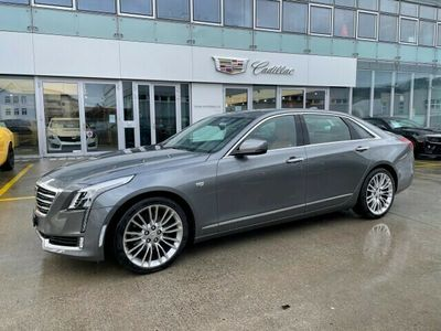 gebraucht Cadillac CT6 3.0 Twin Turbo Luxury