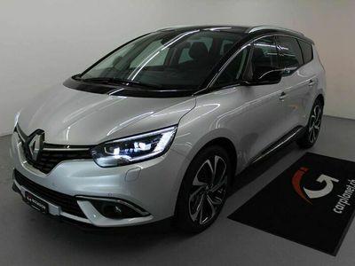 gebraucht Renault Grand Scénic Scénic Grand Scénic 1.3 AT 160 Intens Scénic1.3 AT 160 Intens