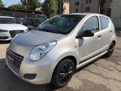 gebraucht Suzuki Alto 1.0 GL Sergio Cellano