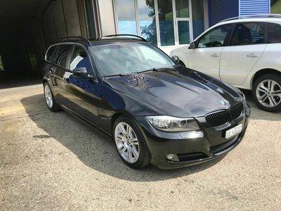 gebraucht BMW 330 3er dx E91 LCI