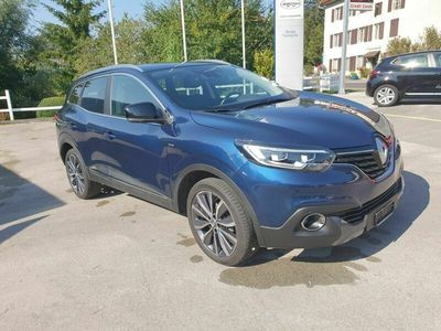 gebraucht Renault Kadjar 1.6 16V Turbo Bose