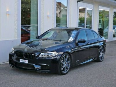gebraucht BMW M5 5erCompetition Individual Drivelogic