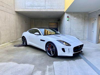 gebraucht Jaguar F-Type R 5.0 V8 SC