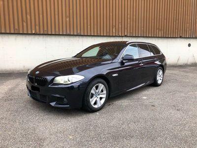 gebraucht BMW 530 5erM xd