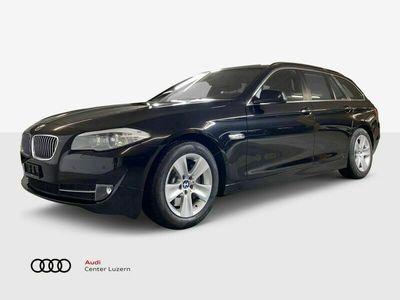 gebraucht BMW 528 i xDrive Touring Steptronic
