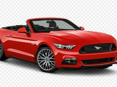 gebraucht Ford Mustang Convertible 2.3 Automat