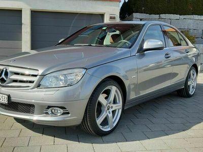 gebraucht Mercedes C280 C-Klasse C 280 mit wenig Kilometer und gutem Zustand C-Klassemit wenig Kilometer und gutem Zustand