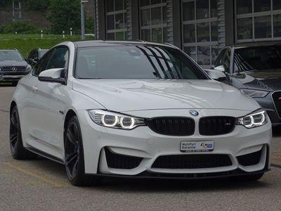 gebraucht BMW M4 Coupé DKG