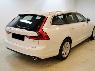 gebraucht Volvo V90 D3 AWD Kinetic Geartronic