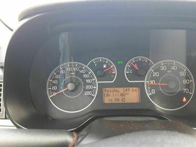 gebraucht Fiat Punto Punto 1.4 Benzin ab mfk 112.000 Kilometer1.4 Benzin ab mfk 112.000 Kilometer