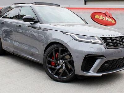 gebraucht Land Rover Range Rover Velar 5.0 V8 SVA-Dynamic Ed.