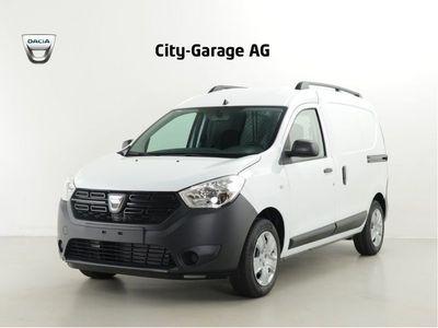 gebraucht Dacia Dokker Van 1.3 TCe 100 Unlimited