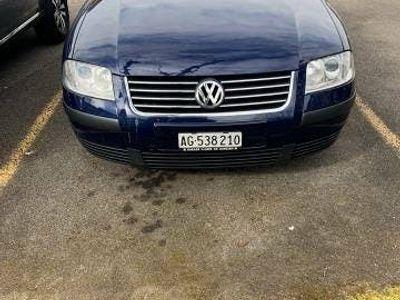 gebraucht VW Passat TDI