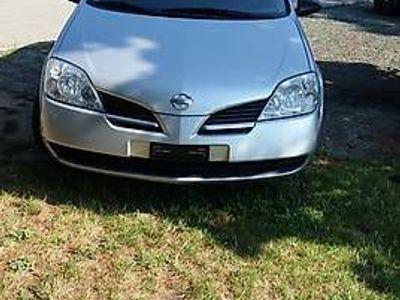 gebraucht Nissan Primera 2.2 Diesel 2002 141'000 km