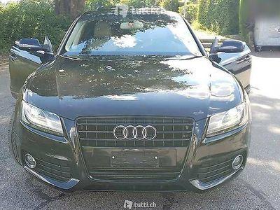 gebraucht Audi A5 Sportback 2.0 TFSI 2010 91.000KM ab MFK & Service