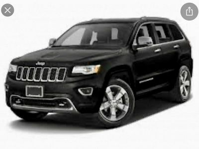 gebraucht Jeep Grand Cherokee Grand Cherokee grand cherokee Grand Cherokee