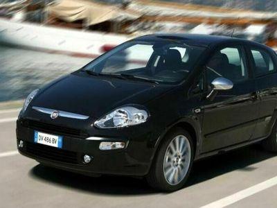 gebraucht Fiat Punto Evo 1.4 MyLifer (5-türig)