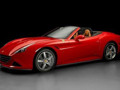 gebraucht Ferrari California 3.9 V8 T