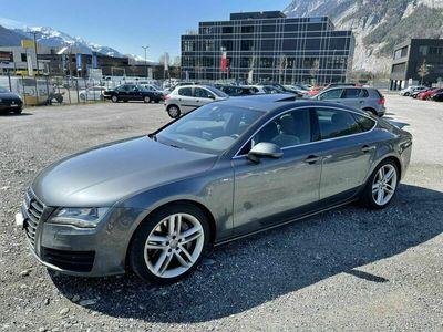 gebraucht Audi A7 A7 3.0 TFSI3.0 TFSI