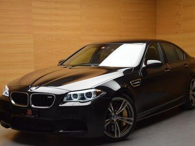 gebraucht BMW M5 Competition Paket