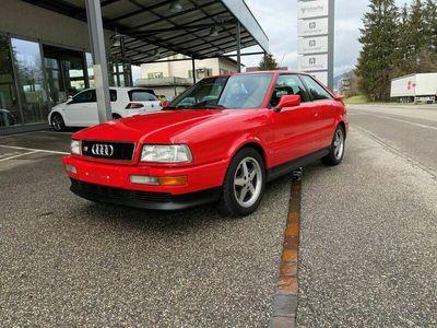 gebraucht Audi RS2 Coupé S2 quattro Turbo