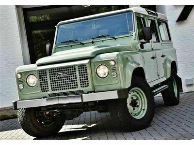 gebraucht Land Rover Defender 110 2.2 TD4 SW SE