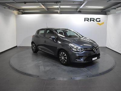 gebraucht Renault Clio 0.9 Zen