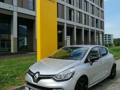 gebraucht Renault Clio R.S. 1.6 T 200 EDC