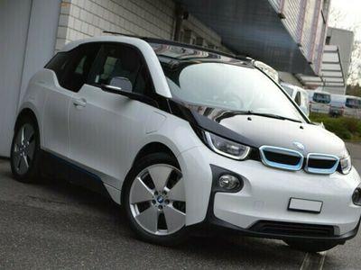 gebraucht BMW i3 (60Ah) Range Extender I FULL LED I elektr. PANORAMA-G