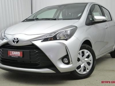 gebraucht Toyota Yaris 1.5 Navigation 2019