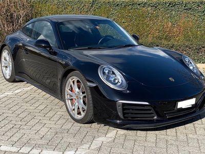 gebraucht Porsche 911 Carrera 4S PDK