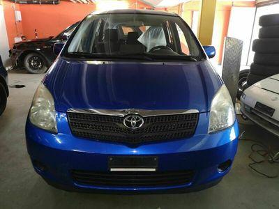 gebraucht Toyota Corolla Verso 1.6 Linea Terra