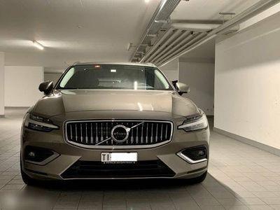 gebraucht Volvo V60 T6 AWD Inscription FULL FULL Optional